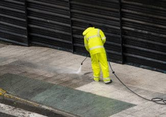 House Washing / Pressure Cleaning